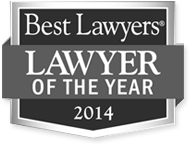 Best Lawyers of the Year 2014